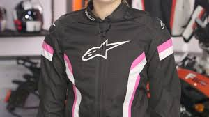 alpinestars stella t gp plus r v2 air jacket review at revzilla com