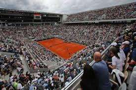 For the men, the final between djokovic and tsitsipas begins on sunday, june 13 at 11:00 cest. French Open 2021 Roland Garros Authorities To Impose 1 000 Fan Limit On Court Sports News Firstpost