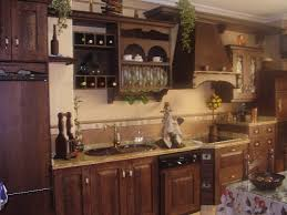 Decoración De Cocinas En Color Rojo  HogarmaniaDecorar Muebles De Cocina