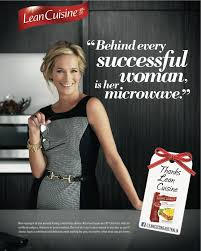 new lean cuisine campaign confession behind every successful bec brideson founder of hello i m venus explains this campaign reinforces the nutritious convenient options for women that lean cuisine provides