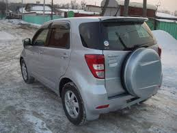 Toyota Rush G in Pakistan, Rush Toyota Rush G Price, Specs ...