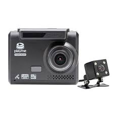 DVR with radar detector <b>Playme Omega</b>|DVR/Dash Camera ...