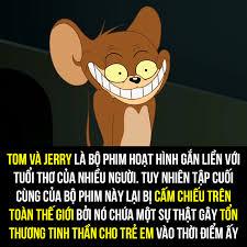 Những cảnh ĸіɴʜ ďị của tập phim Tom And Jerry bị cấm chiếu vĩnh ...