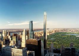Why are we Building <b>Super</b>-<b>Skinny</b> Skyscrapers?