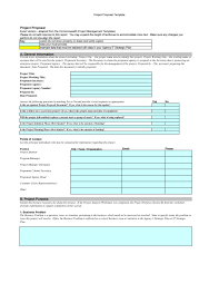Cost Proposal Templates 100 Cost Benefit Analysis Templates Examples Template Lab 35