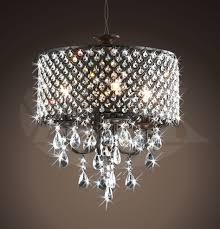 widely used rachelle 4 light round antique bronze brass crystal chandelier inside brass and crystal chandeliers