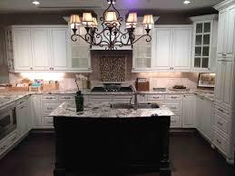 New Post Antique White Kitchen Cabinets With Dark Island Vintage