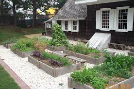 Kitchen Garden Layout Garden Layout Tips In Making A Kitchen Herb Garden Design Herb