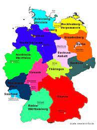 We did not find results for: Die 16 Deutschen Bundeslander Mit Ihren Landeshauptstadten Flusse Berge Landschaften