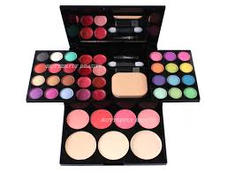 india mac makeup kit look in a box middot case size 14cm x 11 5cm 2