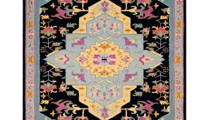 navy grey and white area rug pink rose mint light vintage for teal runner gold gorgeous