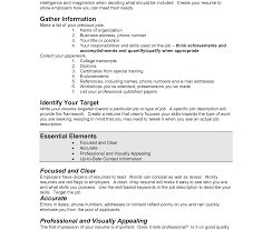 How To Make A Resume For Free Resume Incredible How To Make Sample Prepare Create Letter Write A 30