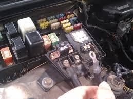 90 honda accord fuse diagram 90 wiring diagrams 1992 honda accord interior fuse box diagram at 1990 Honda Accord Fuse Box Diagram