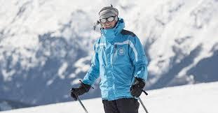 Ecole de ski Lambert Fournier à La Rosière
