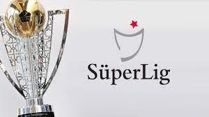 Süper Lig'de 36. hafta heyecanı başlıyor - Futbol - Spor Haberleri