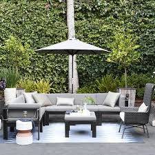 west elm patio furniture. Simple Furniture Awesome To Do West Elm Patio Furniture Is Good Review For U