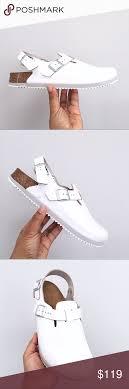 Birkenstock Unisex Size Chart White Birkenstock Tokyo Super Grip Unisex Brand New With