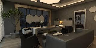 Design Manager Interior Design Office Design Manager Room On Behance