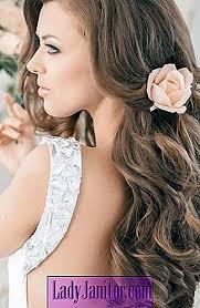 Nápady Na Svatební Vlasy Můžete Udělat Sami Krása Srpen 2019