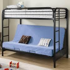 metal bunk bed futon. Fordham Twin Over Full Futon Metal Bunk Bed H