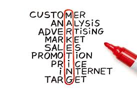 What is the difference between Marketing  Advertising  and Sales     Marketing