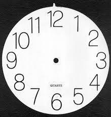 Free Printable Clock Faces Clock Face By Onehourphoto On