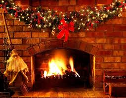 2018 5x7ft vinyl xmas fireplace backdrop photography studio background from zhyd73 17 96 dhgate com