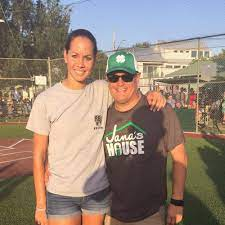 A Family Legacy — Cat Osterman