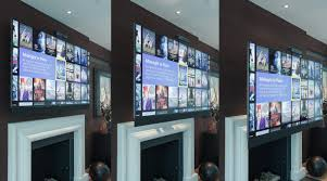 pull down tv mount. EAD Advance \u0026 Drop Bracket Installed By West London AV Solutions Pull Down Tv Mount I