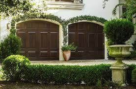 garage door arbor6 Ways to Accent Your Garage Doors