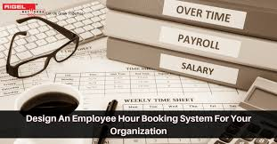 Impact Of Employee Hour Booking Web Application System