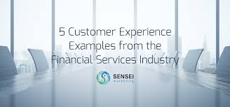 Customer Services Experience 5 Memorable Customer Experience Examples From The Financial