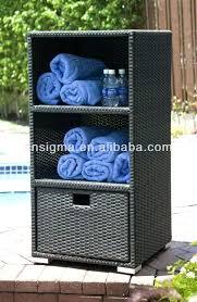 pool storage cabinet outdoor pool towel storage cabinet pool storage cabinet outdoor pool towel storage cabinet