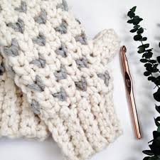 Mitten Pattern New A Fair Isle Mitten Crochet Pattern That Will Keep Your Hands Toasty