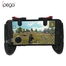 <b>Pubg</b> Mobile <b>Gamepad Pubg Controller</b> for Phone <b>Triggers</b> L1R1 ...