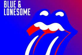 <b>Rolling Stones</b>, '<b>Blue</b> & Lonesome': Album Review