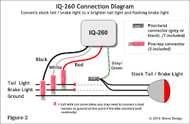 turn signal relay wiring diagram wiring diagram and schematic design 7 Wire Turn Signal Diagram the wiring how turn signals work howstuffworks 7 wire turn signal diagram scout