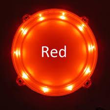Giảm 44 %】 Cho Cornhole Trò Chơi Ngoài Trời Sáng Lâu dài Đêm Đèn LED Bảng Đèn  Tròn