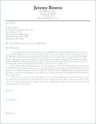 Customer Service Sample Cover Letters Simple Cover Letter Examples