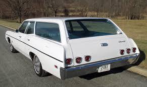 1968 Chevrolet Impala | Connors Motorcar Company