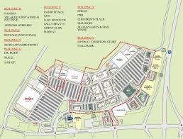 olive garden in richmond centre location plan