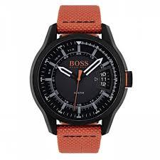 tic watches hugo boss orange 1550001 hong kong orange canvas hugo boss orange 1550001 hong kong orange canvas men s watch