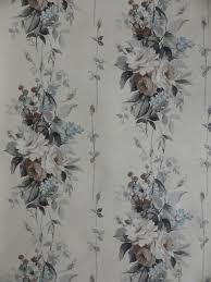 Behang Grote Bloemen