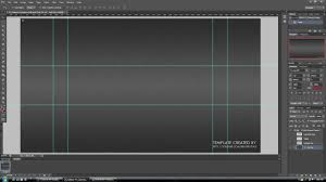 Youtube Template Psd New Youtube Channel Design Banner Layout Psd Template 2013 Png