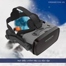 Kính thực tế ảo VR Shinecon 2021 - Публикации