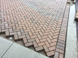 Pervious Pavers Design Permeable Pavers Actual Landscaping
