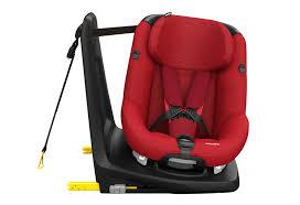 maxi cosi axissfix car seat review