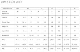 Vince Pants Size Chart Vince Easy Pull On Pants At Zappos Com