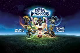 Skylanders Imaginators Chart Skylanders Imaginators On Store Shelves Now Kids Can