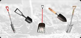 diffe types of shovels their uses